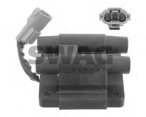 87 93 1391 Ignition Coil