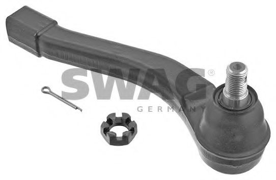 88 94 1901 Steering Tie Rod End