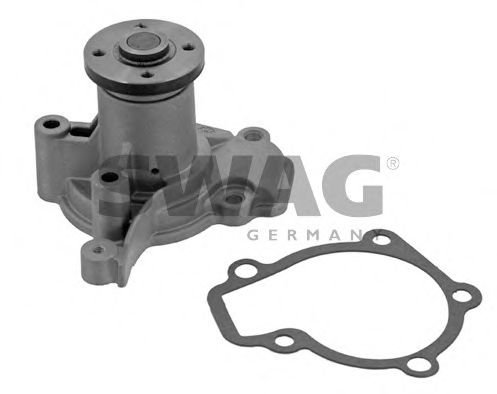 90 92 6463 Cooling System Water Pump