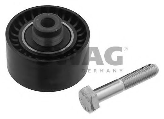 99 03 0006 Belt Drive Deflection/Guide Pulley, timing belt