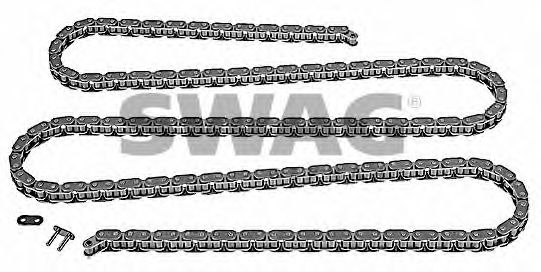 99 11 0224 Engine Timing Control Timing Chain