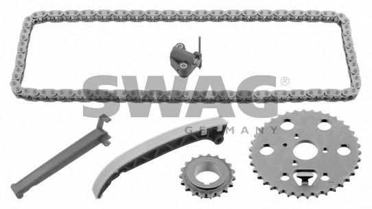 99 13 0539 Engine Timing Control Timing Chain Kit