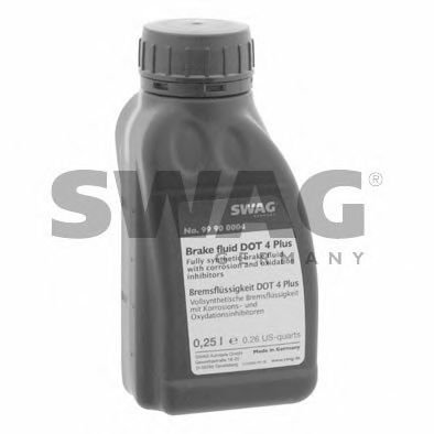 99 90 0004 Chemical Products Brake Fluid