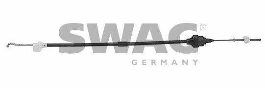 99 90 4189 Clutch Clutch Cable
