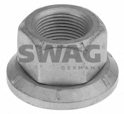 99 90 7663 Wheels Wheel Nut