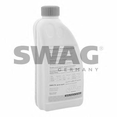 99 91 9400 Chemical Products Antifreeze