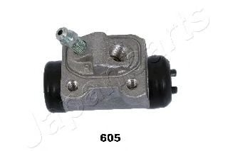 CD-605 Switch Unit, ignition system