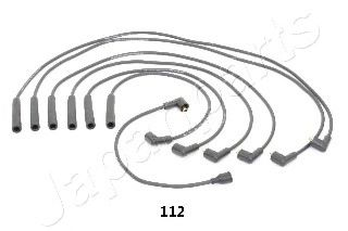 IC-112 Intercooler, charger
