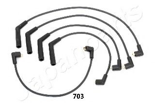 IC-703 Ignition Cable Kit