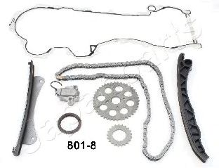KDK-801-8 Timing Chain