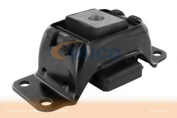 V10-1439 Wheel Suspension Mounting, axle beam