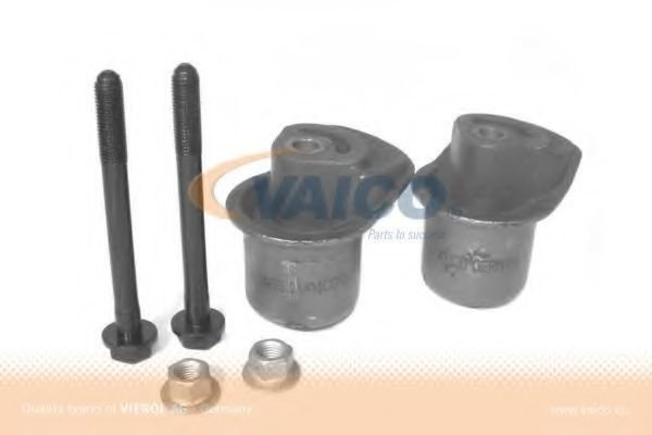 V10-1465 Wheel Suspension Mounting, axle beam
