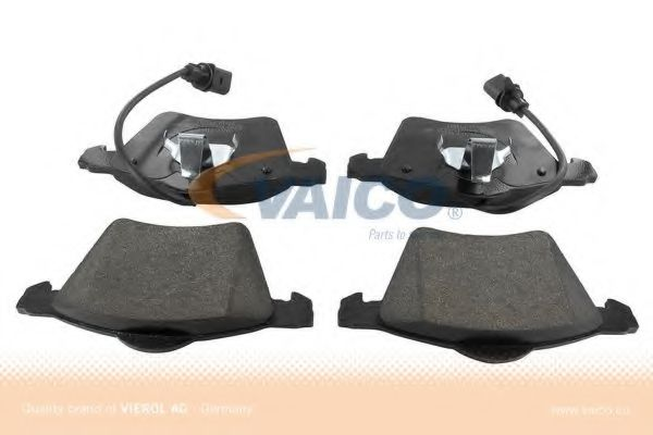 V10-8233 Brake System Brake Pad Set, disc brake