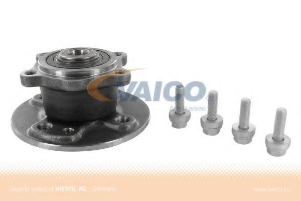 V20-0676 Wheel Suspension Wheel Bearing Kit