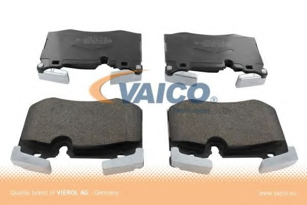 V20-0960 Brake System Brake Pad Set, disc brake