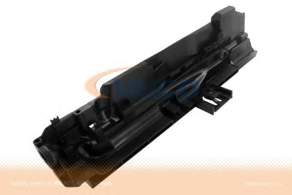 V20-1845 Body Radiator Mounting