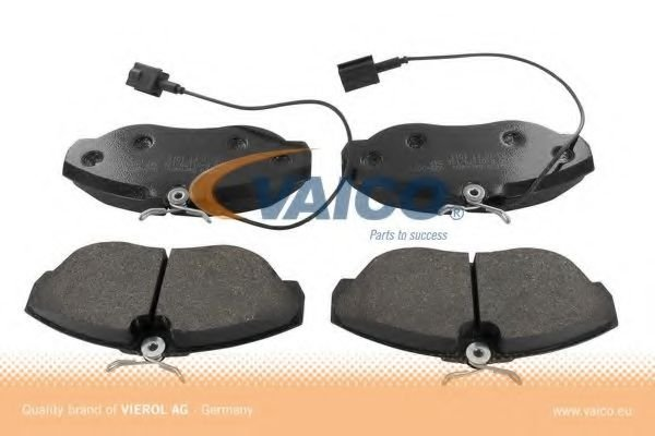 V22-0073 Brake System Brake Pad Set, disc brake