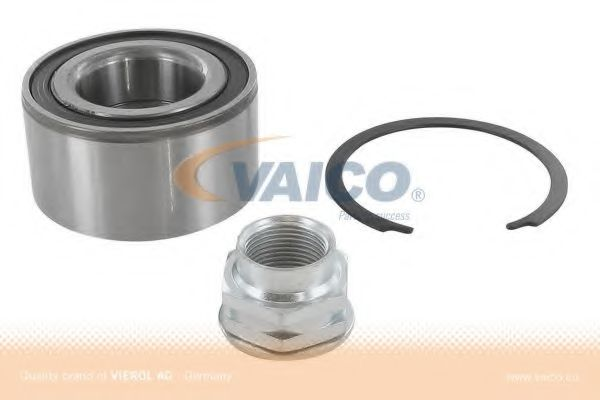 V24-0231 Wheel Suspension Wheel Bearing Kit