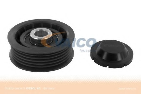 V30-0131-1 Belt Drive Deflection/Guide Pulley, v-ribbed belt