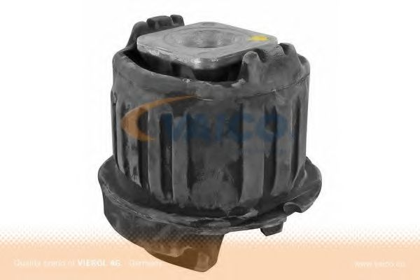 V30-7351 Wheel Suspension Guide Sleeve, axle beam mounting