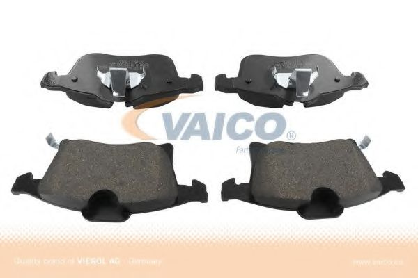 V40-8030 Brake System Brake Pad Set, disc brake