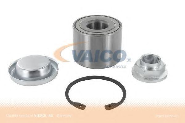V42-0213 Wheel Suspension Wheel Bearing Kit