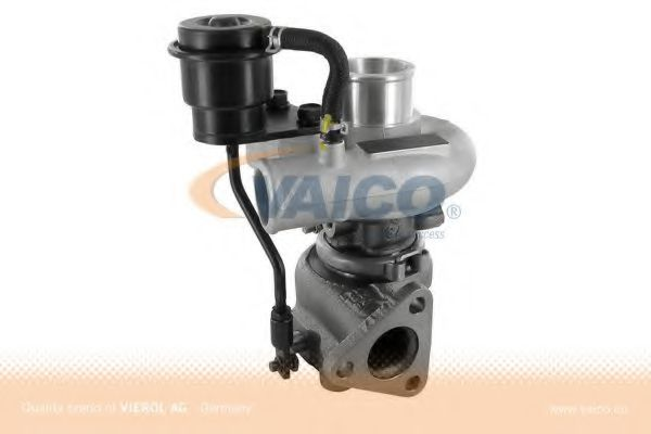 V52-0118 Air Supply Charger, charging system