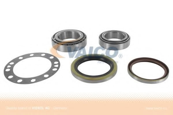 V70-0144 Wheel Suspension Wheel Bearing Kit