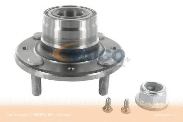 V95-0227 Wheel Suspension Wheel Bearing Kit