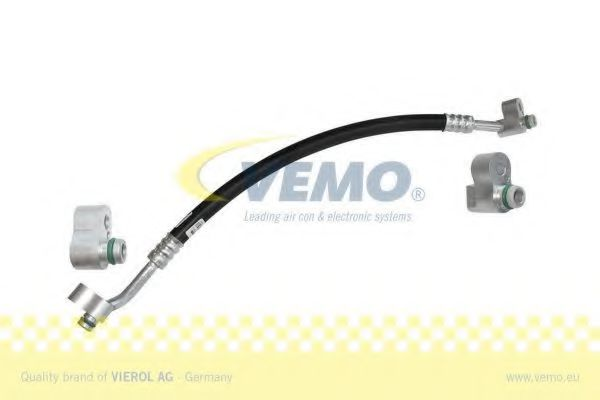 V20-20-0023 High Pressure Line, air conditioning