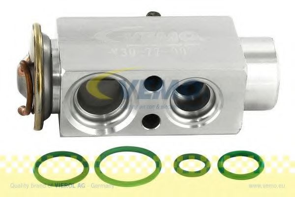 V30-77-0023 Air Conditioning Expansion Valve, air conditioning