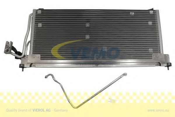 V40-62-0002 Air Conditioning Condenser, air conditioning