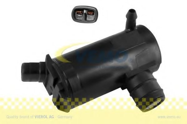 V51-08-0001 Water Pump, window cleaning