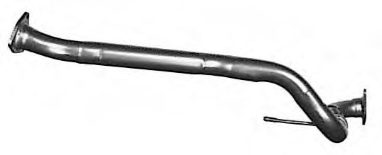 37.94.21 Exhaust Pipe