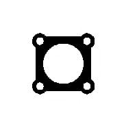 09.45.48 Gasket, exhaust pipe