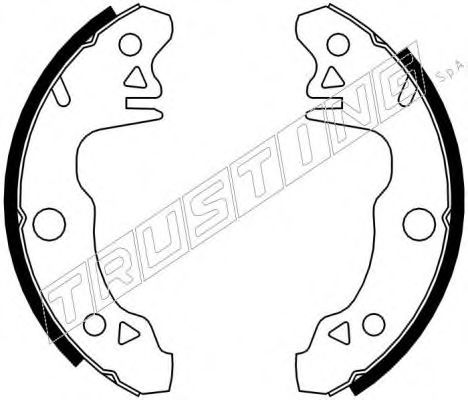 7015 Clutch Cable