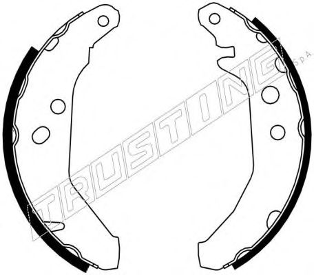 7122 Clutch Cable