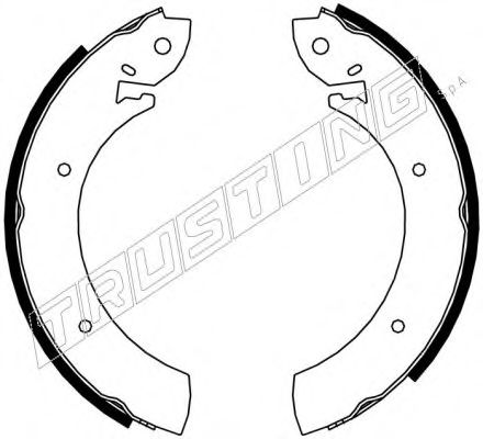 7435 Clutch Cable