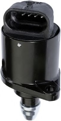 6NW 009 141-211 Idle Control Valve, air supply