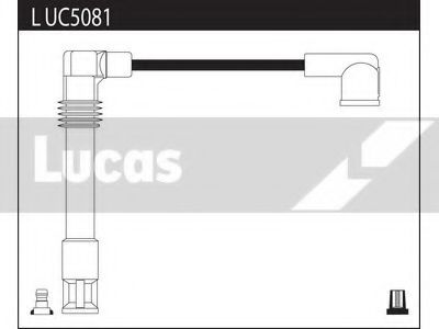 LUC5081 Ignition Cable Kit