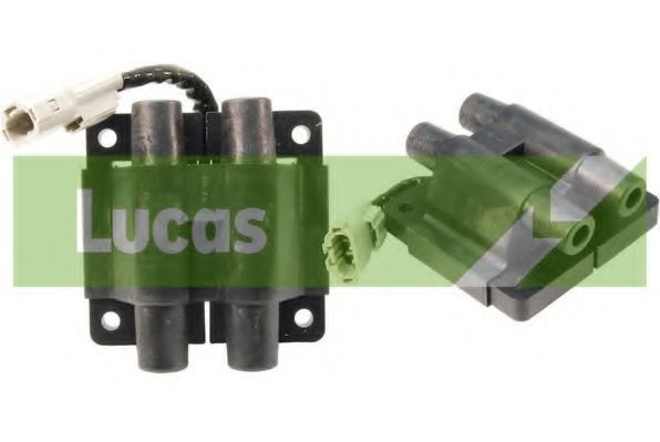 DMB838 Ignition Coil