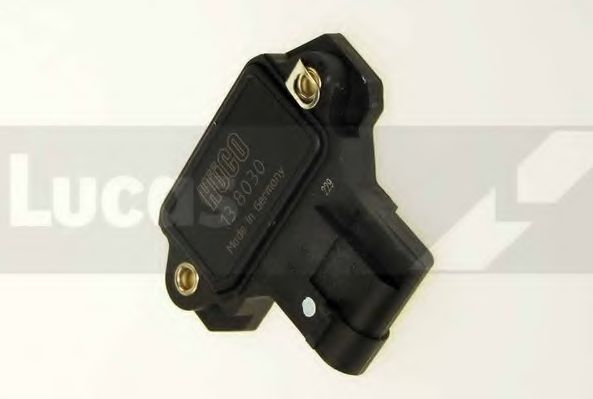 DAB202 Switch Unit, ignition system