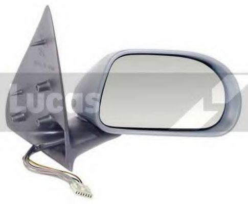 ADP394 Outside Mirror