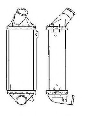 30425 Cable, manual transmission