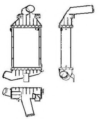 30426 Cable, manual transmission