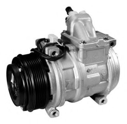 32517G Compressor, air conditioning