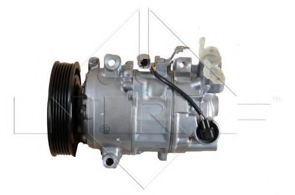 32596G Compressor, air conditioning