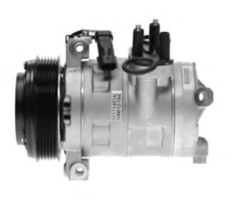 32677G Compressor, air conditioning