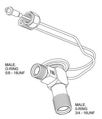 38390 Cable, manual transmission
