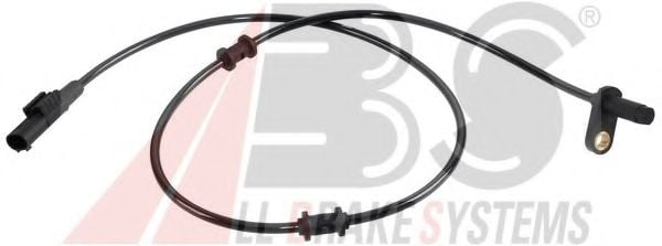30383 Cable, manual transmission